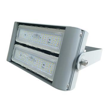 翰明光族 LED泛光灯,GNLC9626 功率80W 白光 U型支架 90°透镜,单位:个