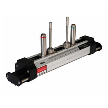 道盛/T-SONIC 手持式超声波流量计,TUF-2000H-HS-HT高温小型支架