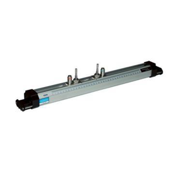 道盛/T-SONIC 手持式超声波流量计,TUF-2000H-HM标准中型支架