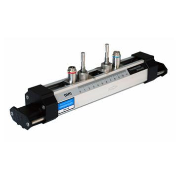 道盛/T-SONIC 手持式超声波流量计,TUF-2000H-HS标准小型支架