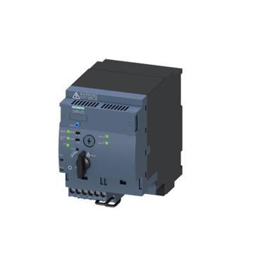 西门子SIEMENS 可逆起动器,3RA65001AB43