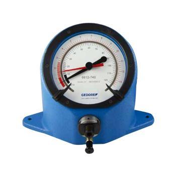 吉多瑞 机械式扭矩测试仪,0-10cN.m,058100,MTP10