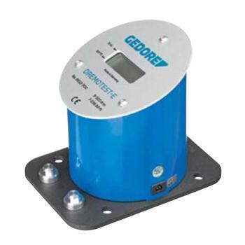 吉多瑞 电子扭矩测试仪,0.2-12N.m,2288311,8612-012