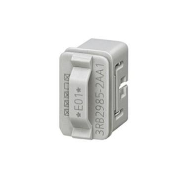 西门子SIEMENS 基础存储器模块,3RB29852CA1