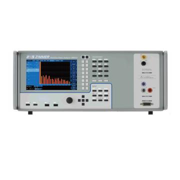 德國高美測儀/GMC-I 功率分析儀,LMG610(包含最高精度帶寬的A模塊,諧波分析模塊)
