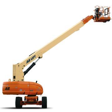JLG 800系列柴油直臂式高空作业平台,平台最大高度(m):24.38 额定载重(kg):226,800S