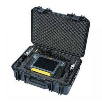 装配对中仪配件套装,包含2个V型固定器,2根链条,4个120mm固定杆,4个60mm固定杆,1个偏移板