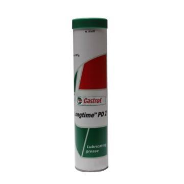 嘉实多 锂基脂,Spheerol EPL 2,400G*12/箱