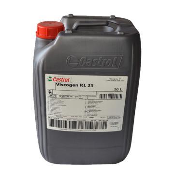 嘉实多 高温链条油,Viscogen KL 23,20L/桶