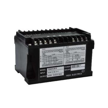 雅达/YADA 电量变送器,YD2010-Q3