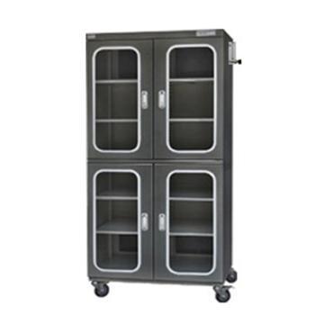 SYSBERY氮气柜,全自动,SS870NF,容积:870L,湿度范围:1~60%RH,防静电