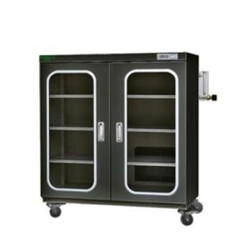 SYSBERY氮气柜,全自动,SS435NF,容积:435L,湿度范围:1~60%RH,防静电