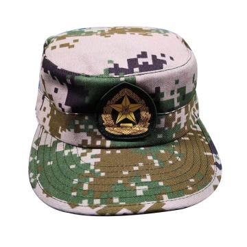 西域推荐 军训帽