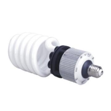 成都圣路 耐高温螺旋节能灯17SL55-S功率55W E27 白光,单位:个