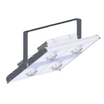 成都圣路 LED防爆工厂灯17SLFB260-L.02.C2(D2)功率260W 白光 U型支架式安装,单位:个