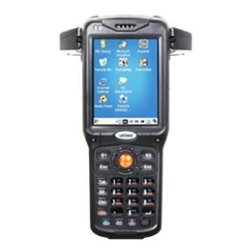 优博讯/UROVO 工业级RFID手持终端V5000S(CE版),含手持终端+座充+3年全保