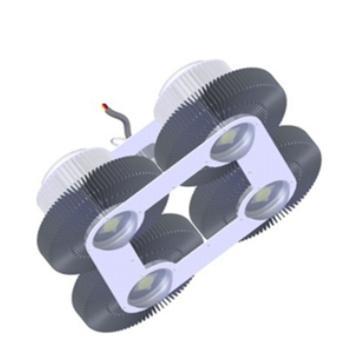 成都圣路 汽机车间防眩高顶灯 LED工矿灯 17SL180-L.A2.A功率180W 白光 提手带螺纹座,单位:个