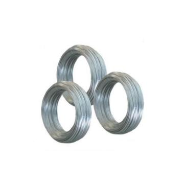 优质镀锌铁丝(俗称铅丝 绑丝),约220米/卷,粗1.0mm,约10公斤