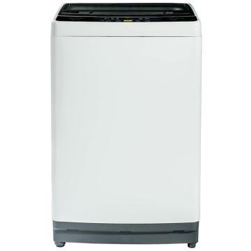 美菱(MeiLing)波轮洗衣机,MB80-XJ600GX 8公斤智能洗 白
