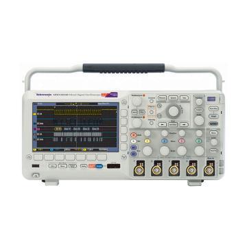 Tektronix/泰克 混合信號示波器,MSO2024B,4通道,200MHz,1GS/s