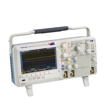 Tektronix/泰克 混合信号示波器,MSO2022B,2通道,200MHz,1GS/s