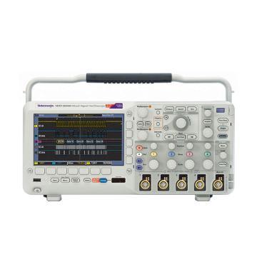 Tektronix/泰克 混合信號示波器,MSO2004B,4通道,70MHz,1GS/s