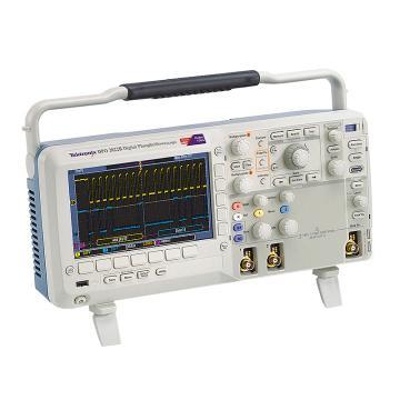 Tektronix/泰克 混合信號示波器,DPO2022B,2通道,200MHz,1GS/s