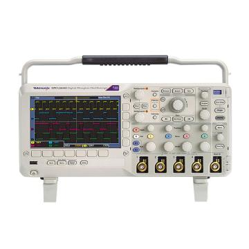 Tektronix/泰克 混合信號示波器,DPO2004B,4通道,70MHz,1GS/s