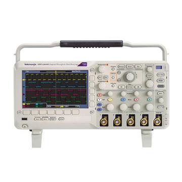 Tektronix/泰克 混合信号示波器,DPO2004B,4通道,70MHz,1GS/s