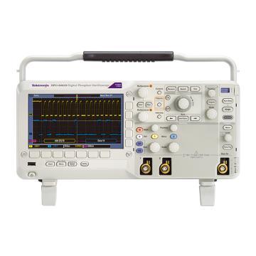 Tektronix/泰克 混合信号示波器,DPO2002B,2通道,70MHz,1GS/s