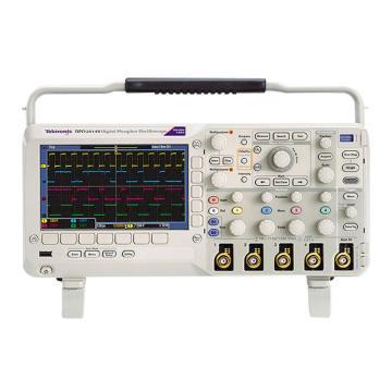 Tektronix/泰克 混合信号示波器,DPO2014B,4通道,100MHz,1GS/s