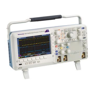 Tektronix/泰克 混合信號示波器,DPO2012B,2通道,100MHz,1GS/s