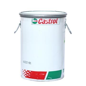 嘉实多 高性能轴承润滑脂,Castrol Tribol GR100-2 PD 18kg/桶