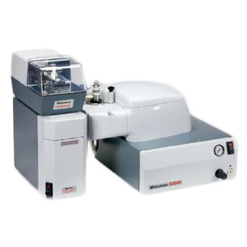 麦奇克 激光粒度分析仪S3500