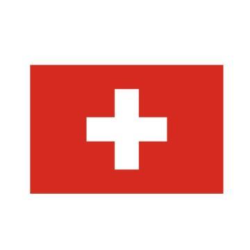 瑞士1号国旗