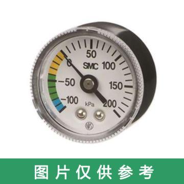 SMC 真空用压力表,GZ46-K-02-C