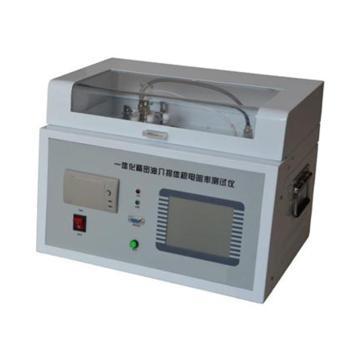 长江电气/Changjiang Electric 一体化精密油介损体积电阻率测试仪,CJ610