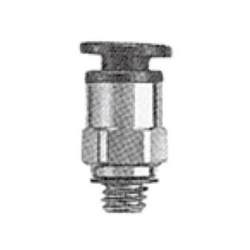 SMC 防靜電快換接頭,直通接頭,KAH04-M5