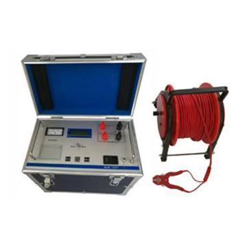 长江电气/Changjiang Electric 接地导通电阻测试仪,CJD-5A
