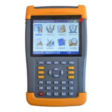 长江电气/Changjiang Electric 手持式变比组别自动测试仪,KP-8