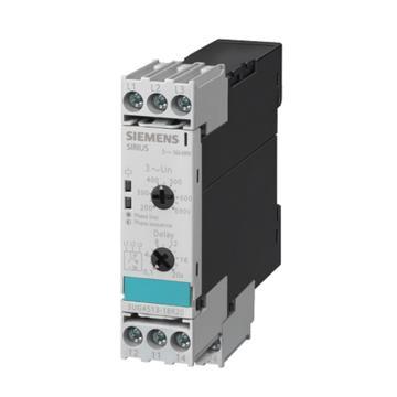 西门子SIEMENS 监控继电器,3UG45131BR20