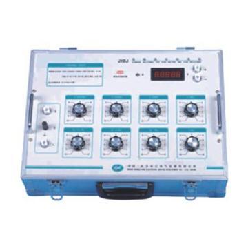 长江电气/Changjiang Electric 绝缘电阻表检定仪,JYBJ-10000