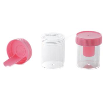 亚速旺 ASONE 样品采集杯(带小勺) VSC-10 1袋(10个入)