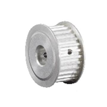 怡合达 梯形齿同步轮,T10型,EAR17-T10200-12-A-N-d16