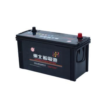 东北 免维护蓄电池,6-QW-105MF