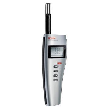 罗卓尼克/Rotronic 手持式湿温度计,HYGROPALM-HP21