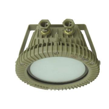 华荣 矿用隔爆型LED巷道灯DGS50/127L(E)(有煤安证)50W 白光,单位:个