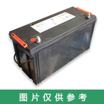 山工机械 蓄电池,适配SEM660B,5191543
