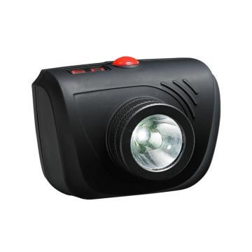 眾朗星 智能防爆頭燈,ZL8102,1W,單位:個