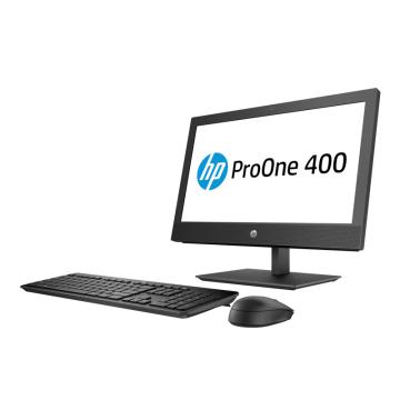 惠普 HP 一体机 ProOne 400 G4 20 HD+ NT AiO 4VW42PA i5-8500 4G/1T win10-h 3年保修/20显示器